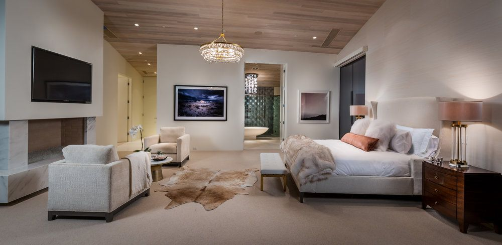 Top Residential Interior Designers Los Angeles Cbaarch