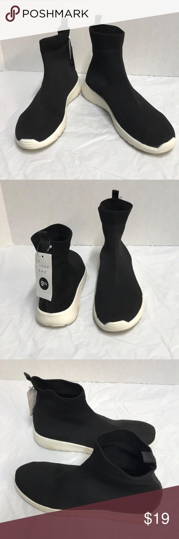 Women's Randi High Sock Sneakers