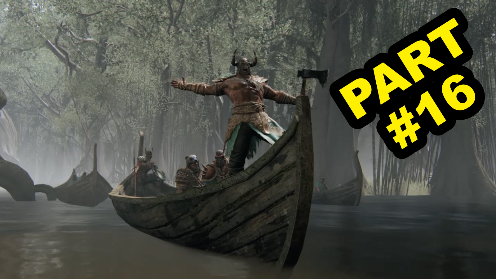 For Honor Samurai Story Picking Up The Pieces Part
