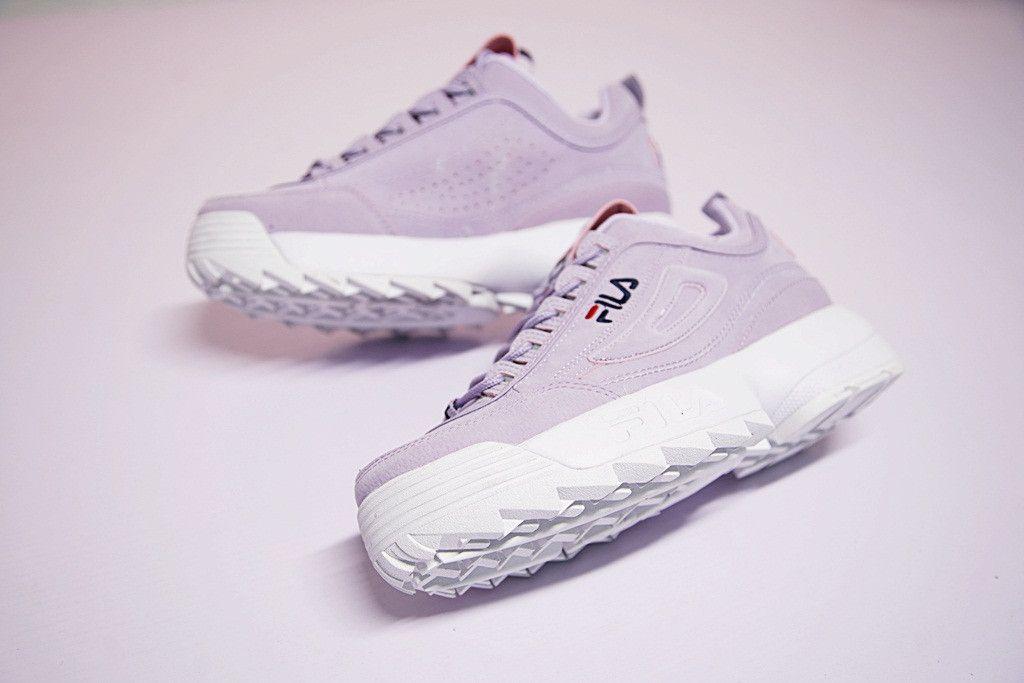 fila disruptor ii originals Kasut sukan sports shoes casual