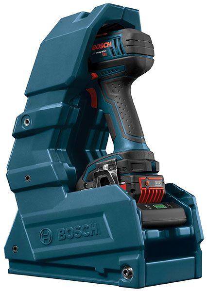 Bosch 18v Wireless Charging System Bosch Cordless Tools Bosch Tools Cordless Tools
