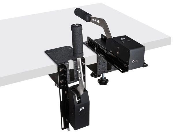 Fanatec Clubsport Handbrake Clamp Adapter | Sim Racing | Racing