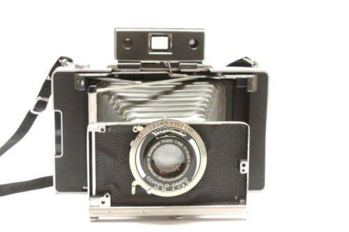 vintage polaroids Converting