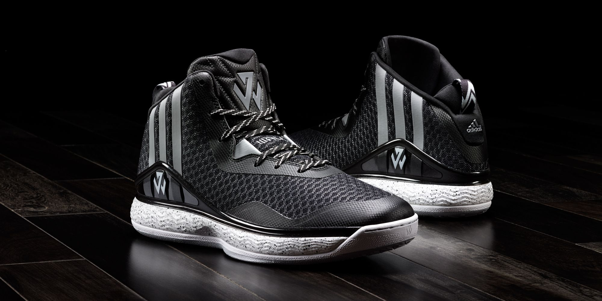 092914: adidas Basketball Releases the J Wall 1; Adi's