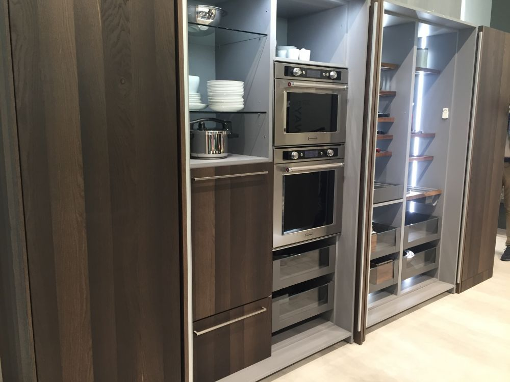 Kitchen Pocket Doors A Must Have For Small And Stylish Homes