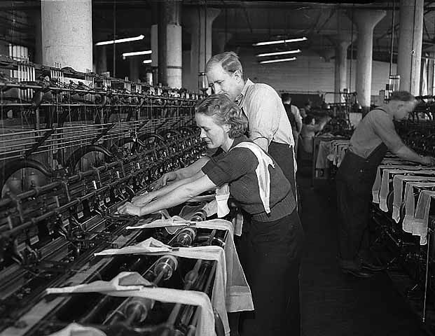 Strutwear Knitting Company, Minneapolis.