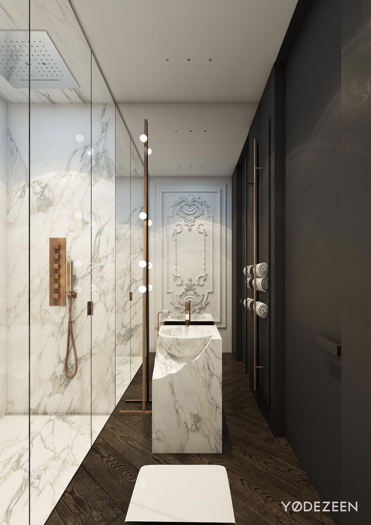 Luxurybathroomsandbaths Salle De Bain Design Idee Salle De Bain Decoration Interieure Luxe