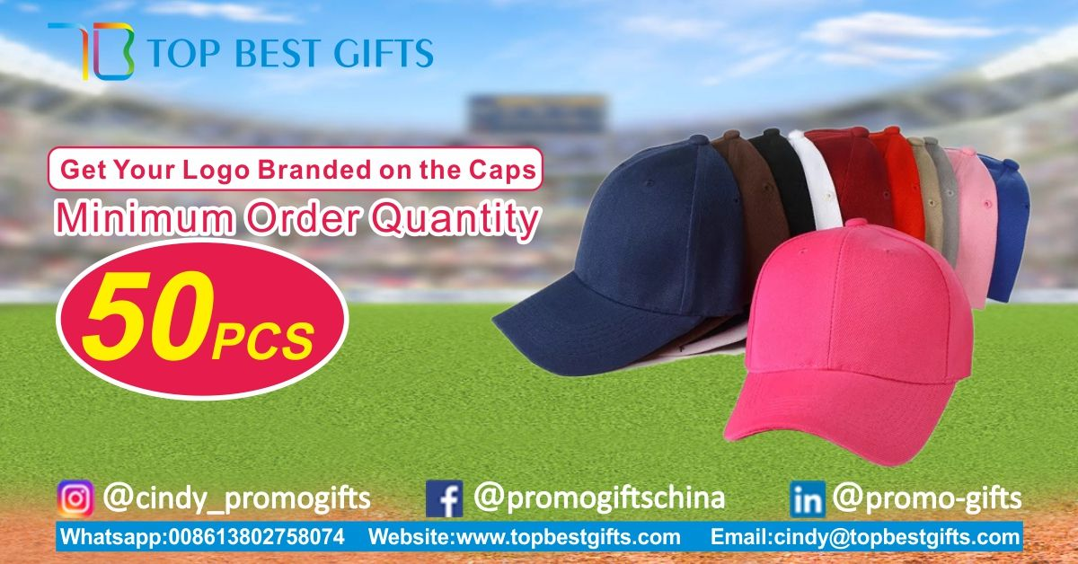 Happy monday custom twill hats are a classic and cost