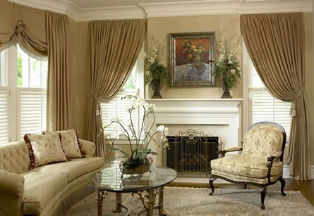 curtains for casement windows - Google Search
