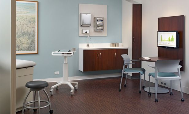 healthcare nurture exam pocket move folio Medical Exam Room