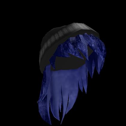 universe girl hair - roblox scottie