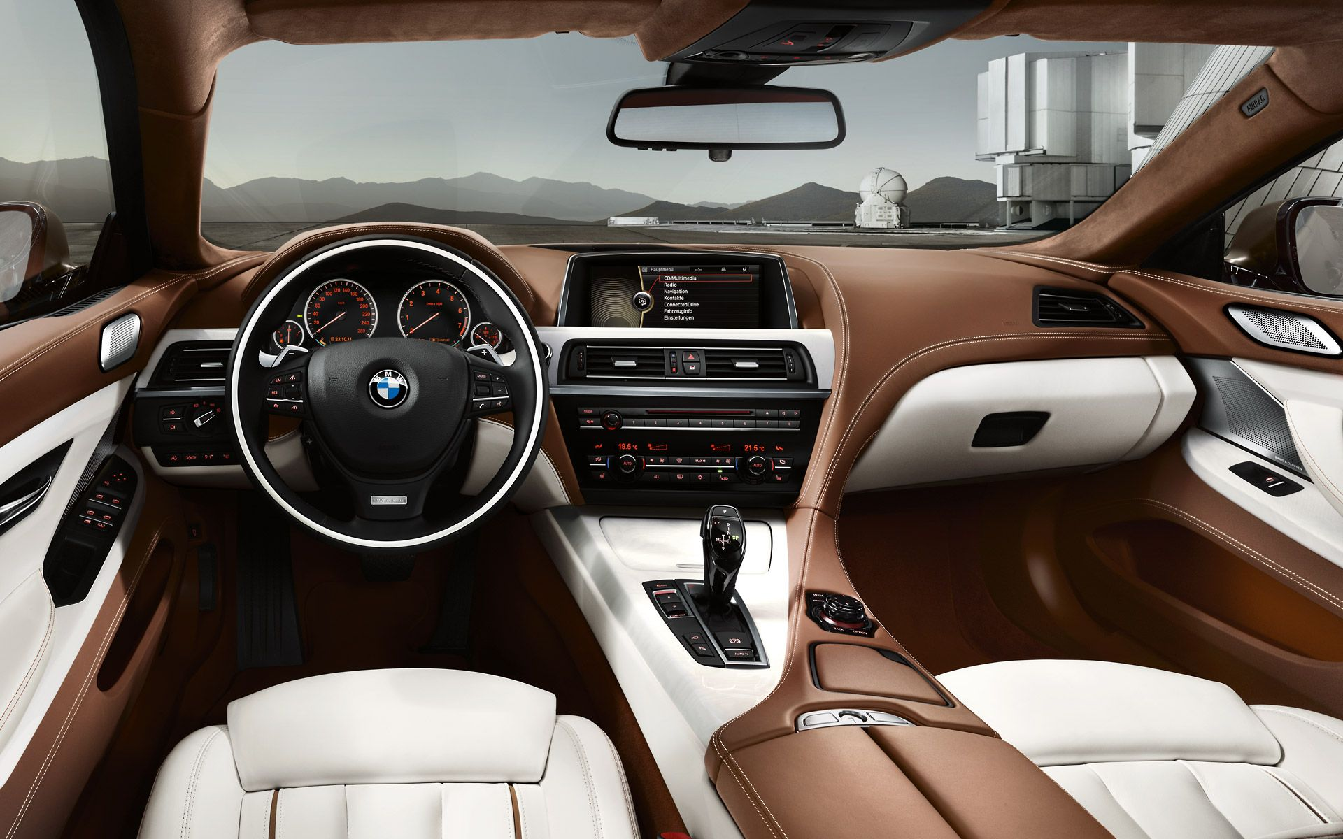 BMW Series Gran Coupe Interior Vroom Pinterest BMW - 6 series bmw price