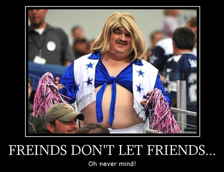 Dallas Cowboys Funny Losing Quotes