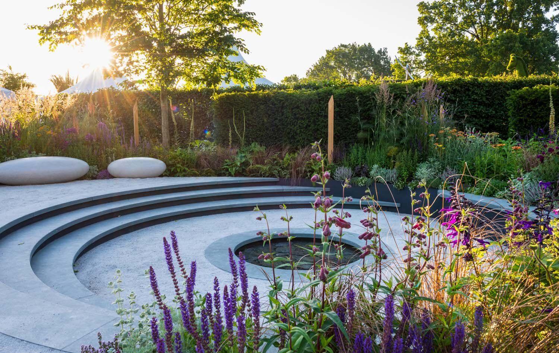 Tom Simpson Design - Award winning garden design in 2020 ...