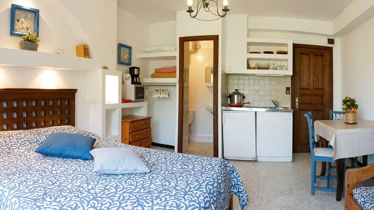 Studio Proche Plage Presquile Giens Decoration Maison Chambre A Louer Et Decoration Interieure