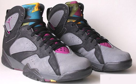 1992 Air Jordans