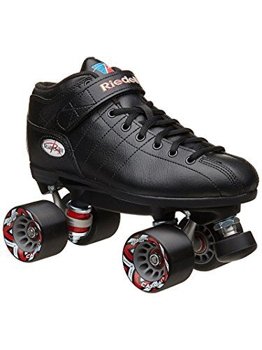 R3 Derby Roller Derby Quad Skate Riedell Skates