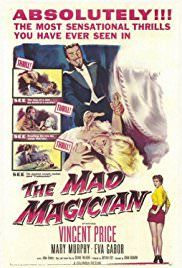 Download The Mad Magician Full-Movie Free