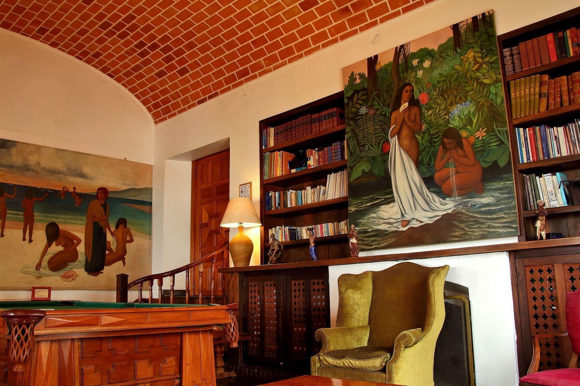 Instalaciones y Servicios - Tepoztlán - Mexico