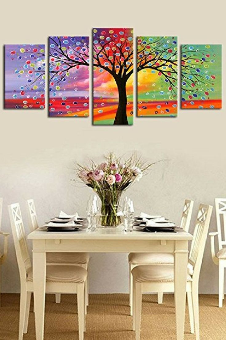 Divine charming and cute tree of life wall decor eclectic home