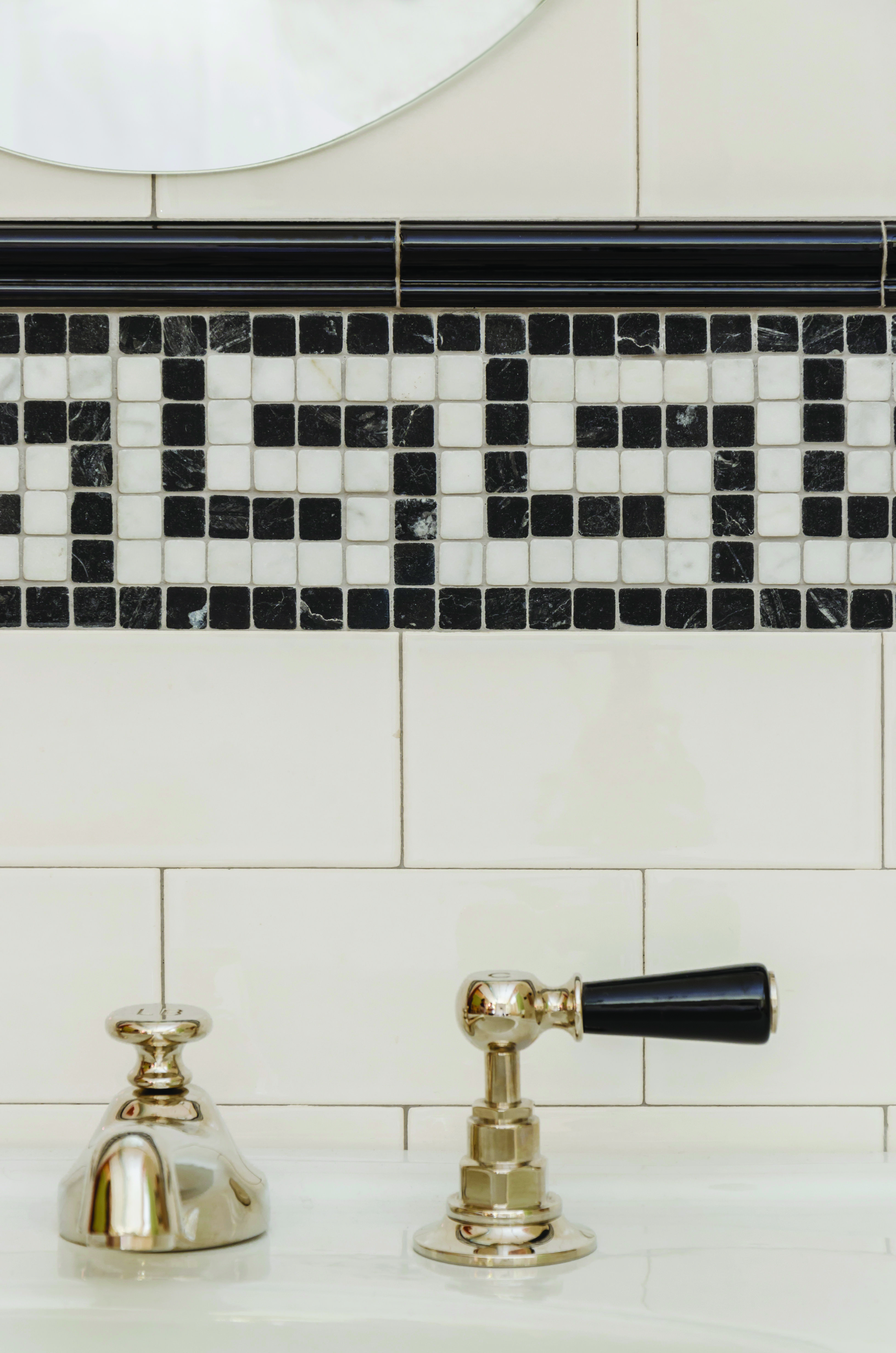 Pin by eva kirby on ac bathroom pinterest mosaics 44 peach bathroomtiles companyattic dailygadgetfo Gallery