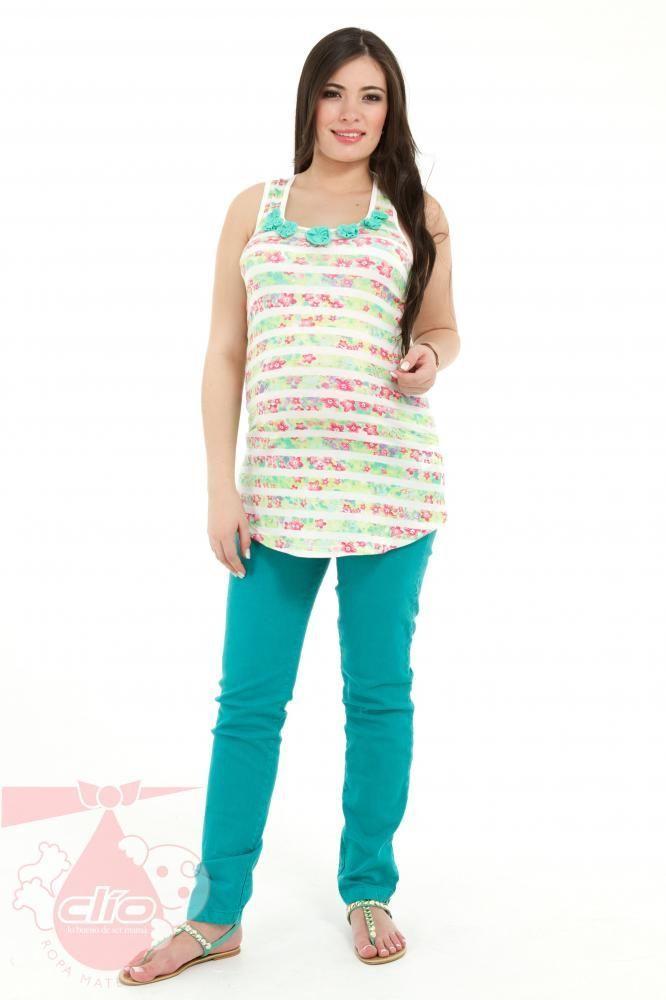 c9f66971c Resultado de imagen para ropa materna juvenil a la moda