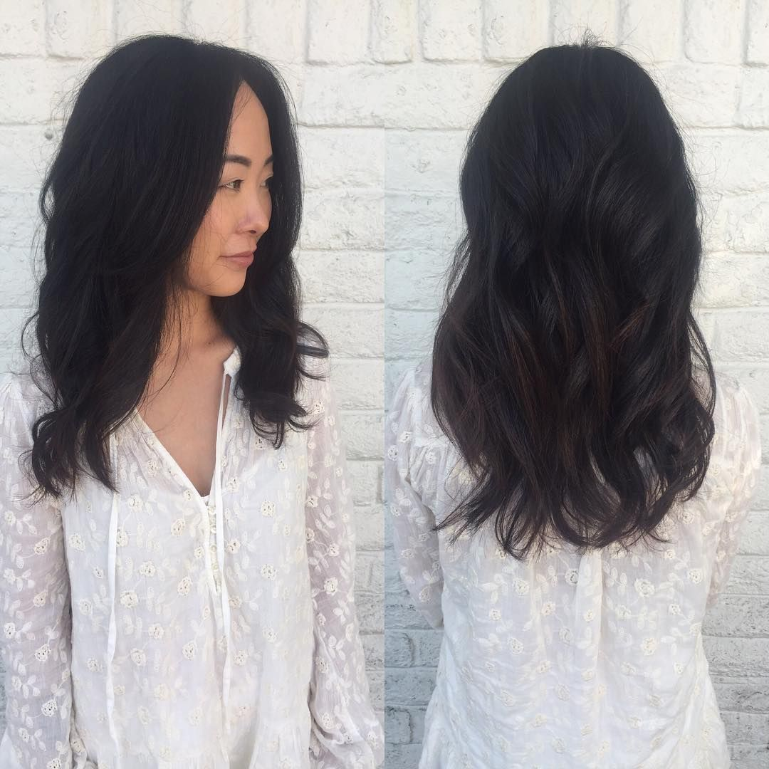 Gorgeous textured and lightened up locks hair pinterest long