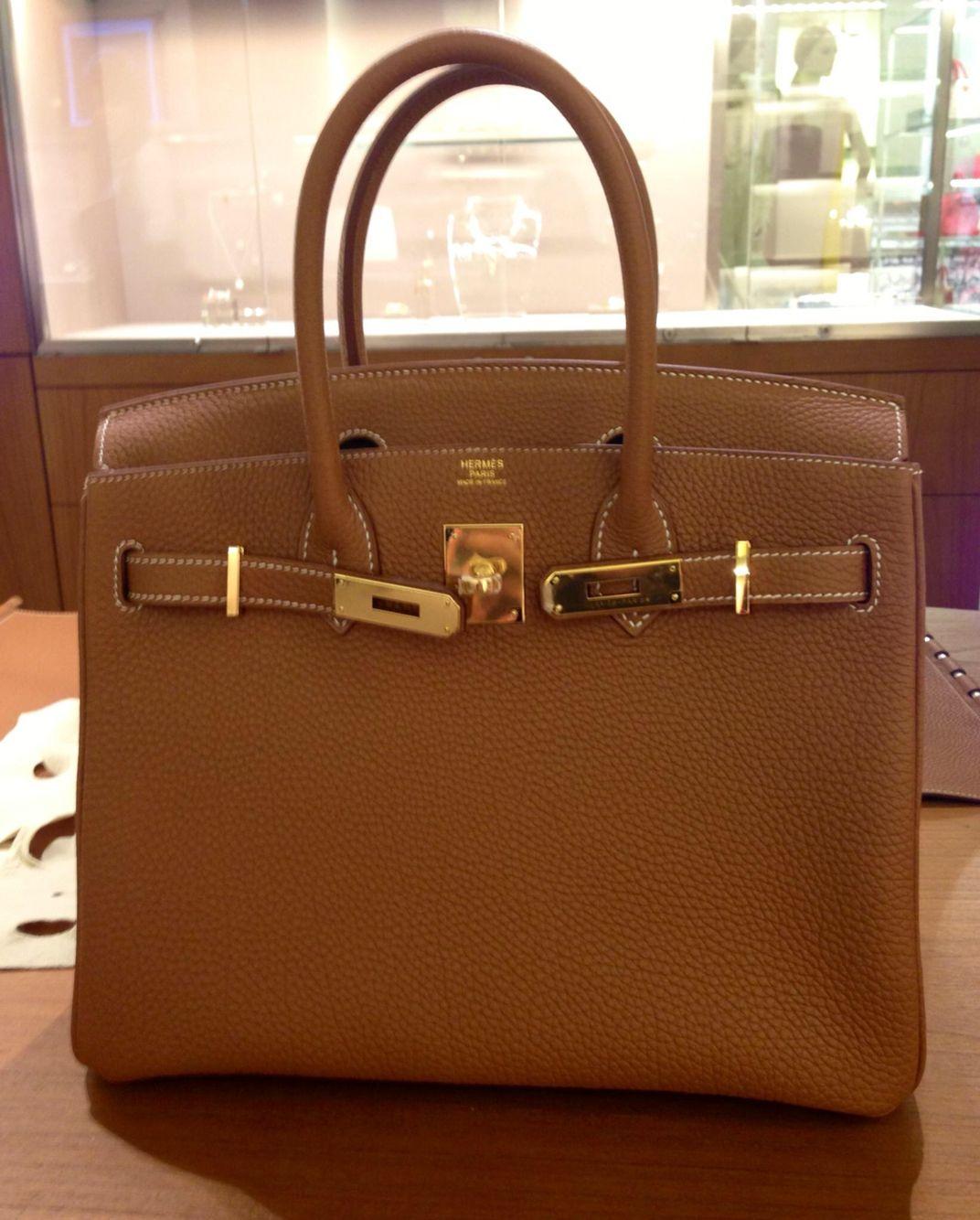 Hermès Birkin 30 Gold Togo Bag   Fashion   Hermes birkin, Hermes, Birkin 929d28cbc4
