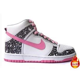 Frauen Männer Nike Dunk High 308319 127 Damen Schuhe