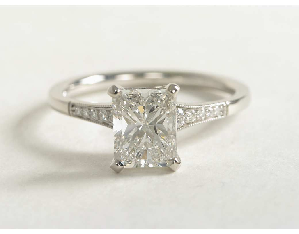diamond ring com madison junikerjewelry ms milgrain engagement