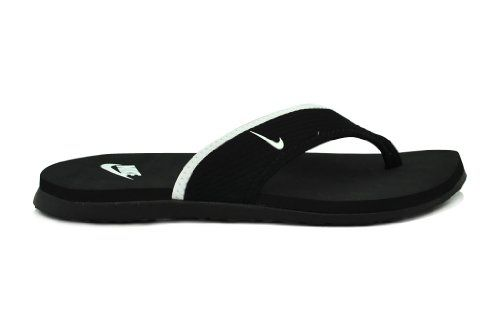 c0629d2284813 Nike Celso Thong Plus Womens  Flip-Flop Style  310896-014 - very  comfortable and the arch is good for a flip flop. Many colors to choose  from.