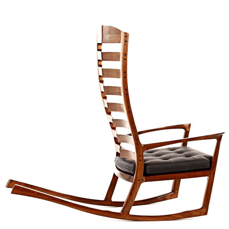 Astounding Kalifornia Rocker Whyrhymer Seating Rocking In 2019 Squirreltailoven Fun Painted Chair Ideas Images Squirreltailovenorg
