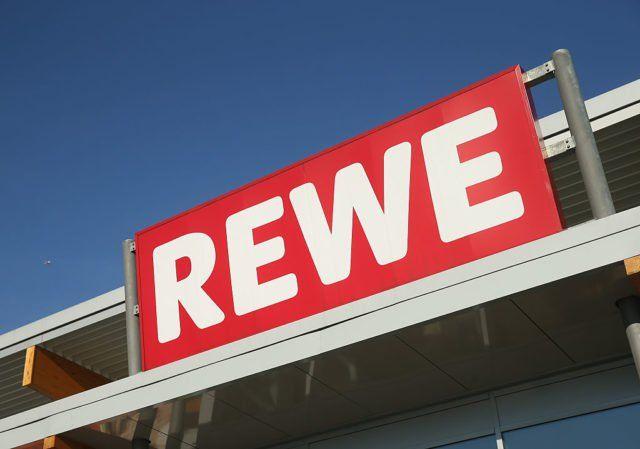 Bei Rewe Penny Real dm und Rossmann können sich Empfänger von