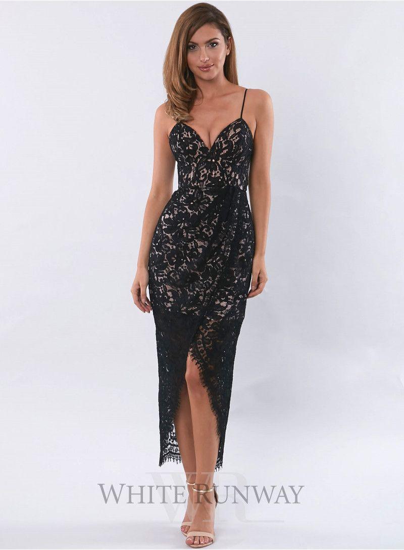 Lola Lace Dress