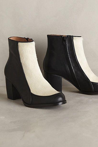 Anaid Kupuri 323 Boots #anthrofave