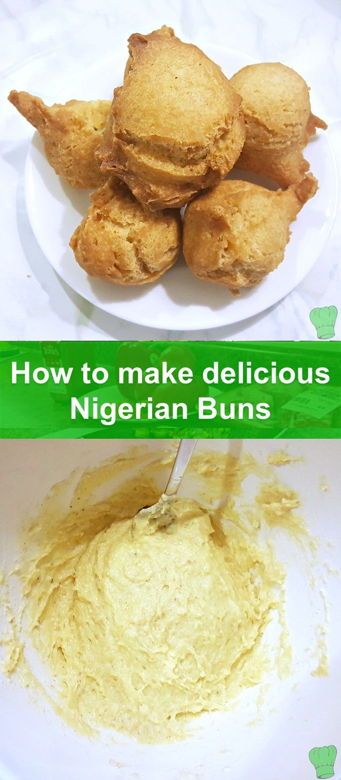 Nigerian buns are typical nigerian street food if youre craving nigerian buns are typical nigerian street food if youre craving homemade nigerian buns forumfinder Images