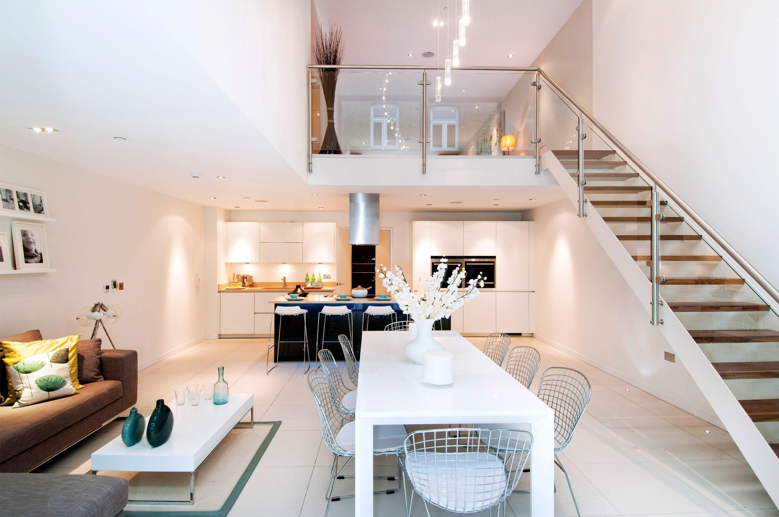 Houses Interior Design 20 Clever Design Ideas Home Simple House