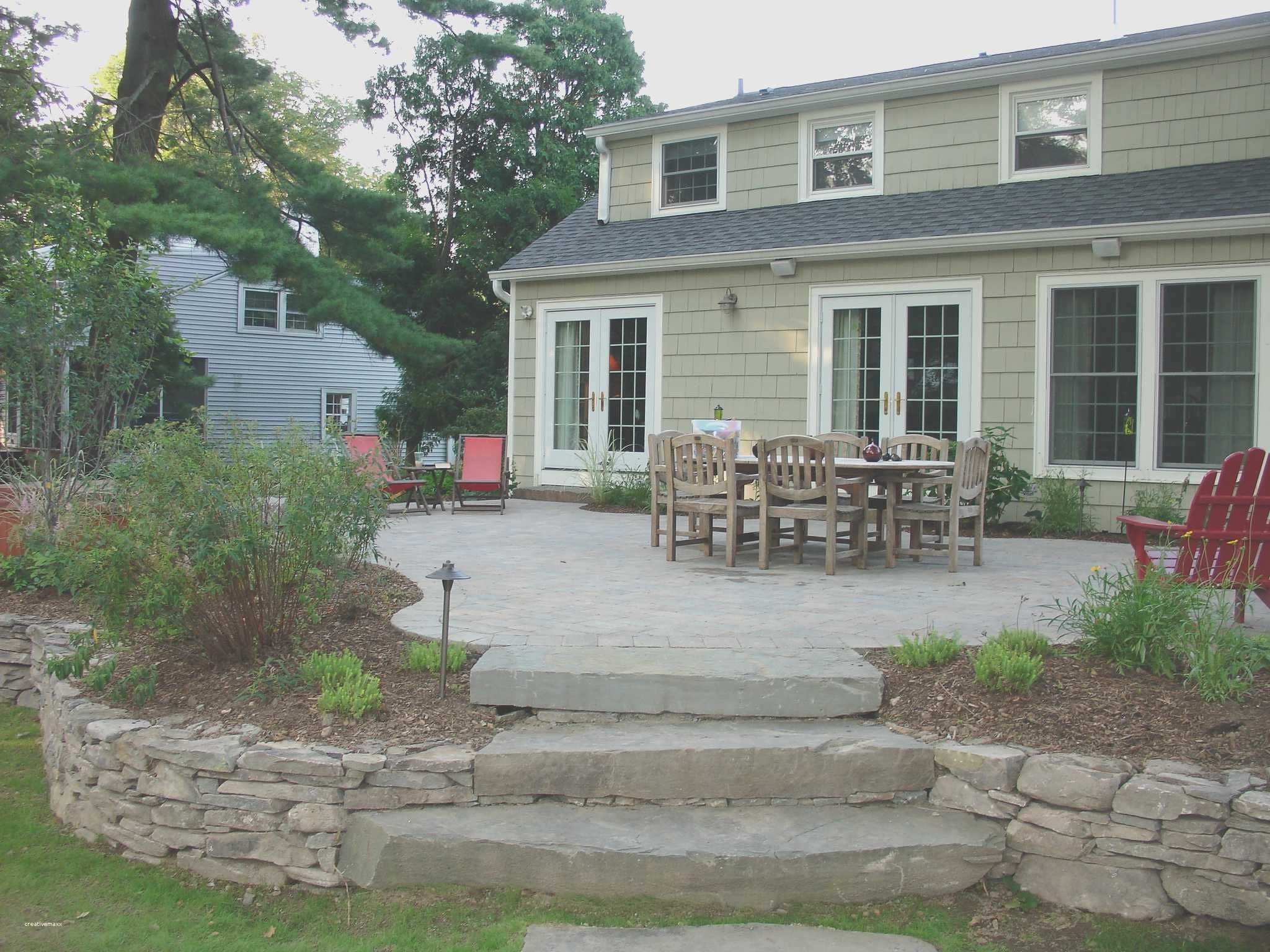 12 Some Of The Coolest Initiatives Of How To Makeover Backyard Landscape Ideas Raised Patio Patio Landscaping Concrete Patio 400+ garden and backyard landscape design ideas