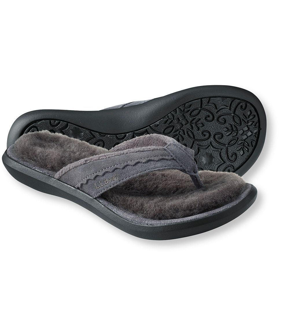 7f9ccf0b1b27 Women s Wicked Good Flip-Flops...need these house shoes! Ks