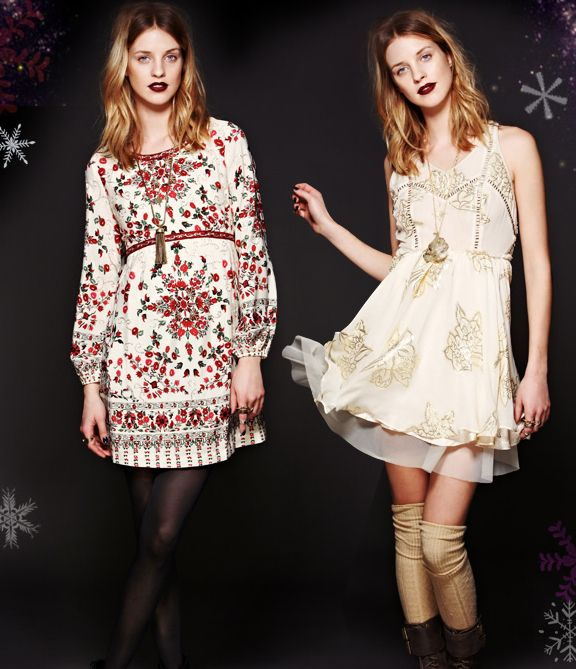 Holiday 2012 :: Free People