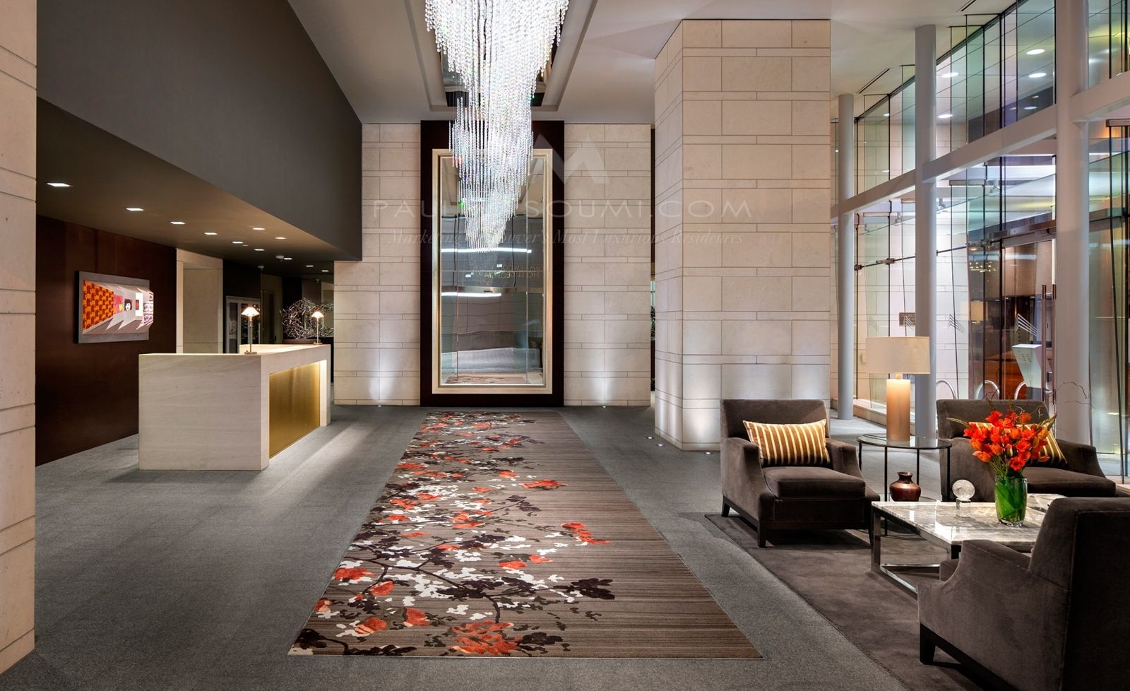 Modern Hotel Lobby Google Search Lobby Pinterest