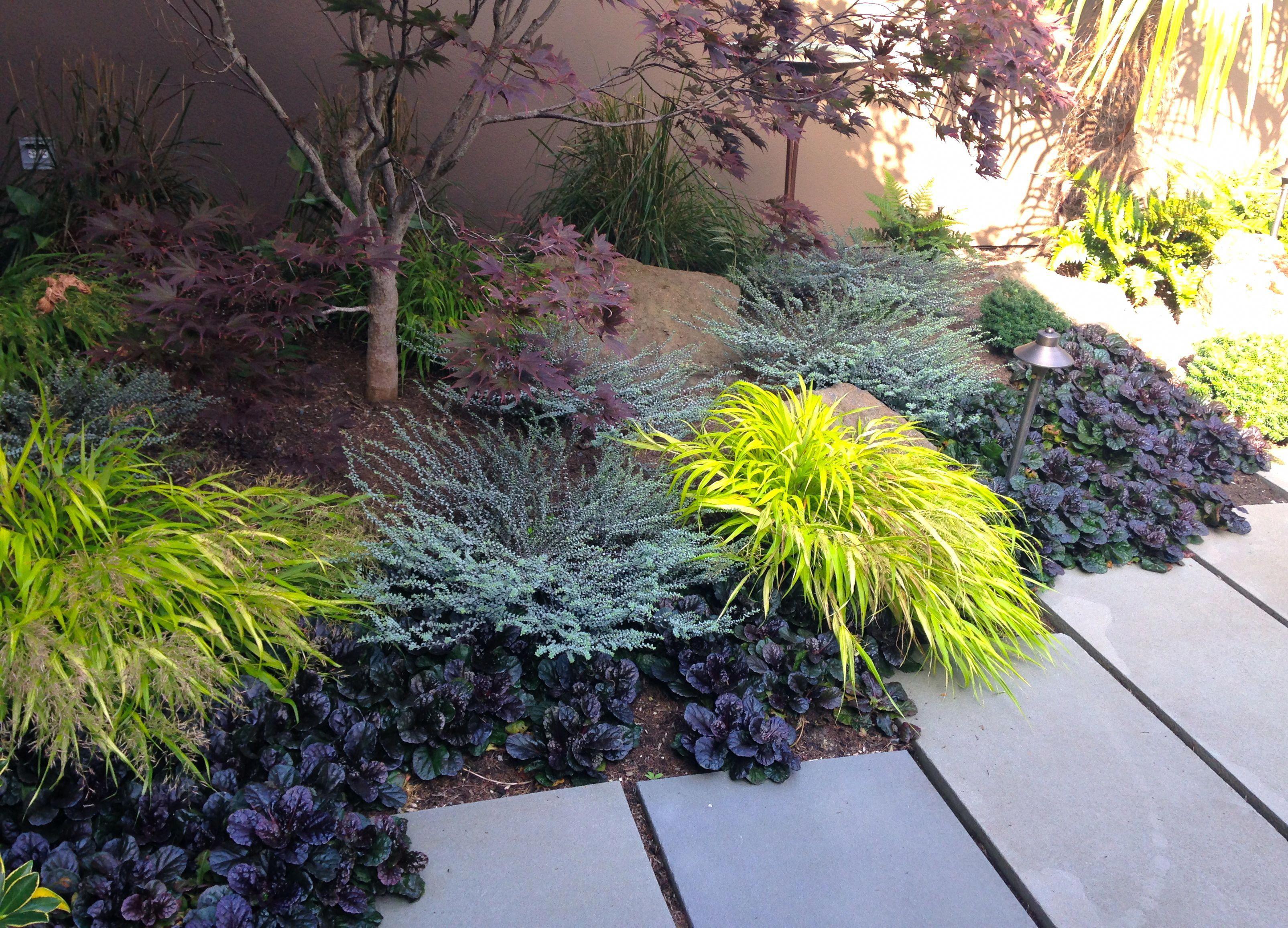 Landscape Gardening For Small Gardens Landscape Gardening ...