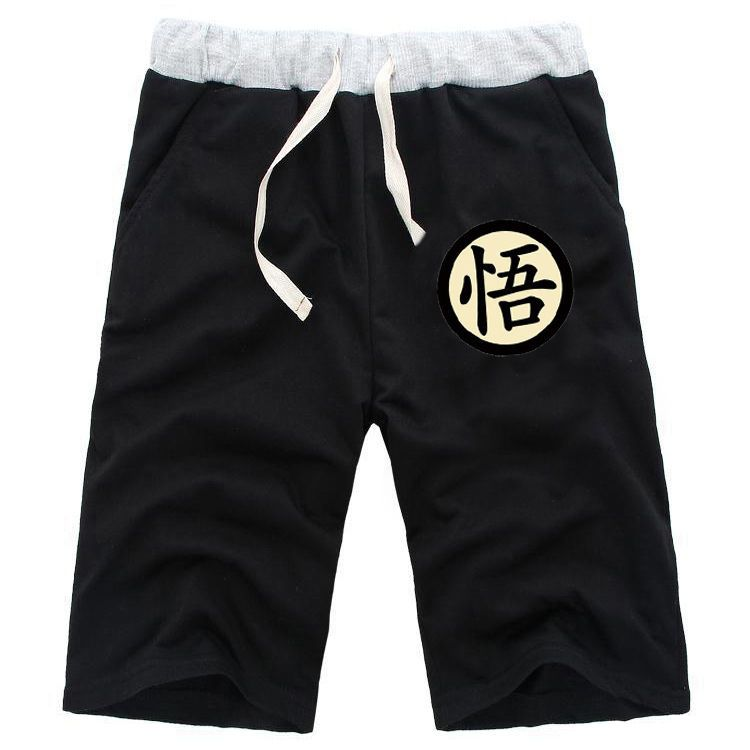 Qinf Boys Sweatpants Swimming Joggers Sport Training Pants Trousers Black