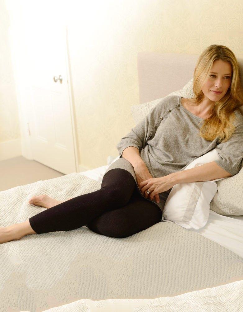 8daa0bf853f7a Black Over-Bump Bamboo Leggings >>> www.seraphine.com #LazyDay #Preggo  #Pregnant #Maternity #MaternityLeave #PregnancyStyle
