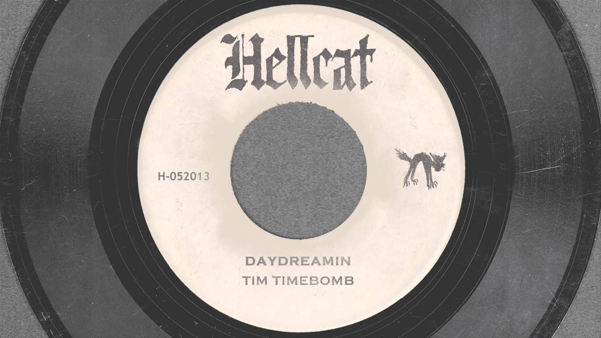 Daydreamin' - Tim Timebomb and Friends | hellcats  | Music