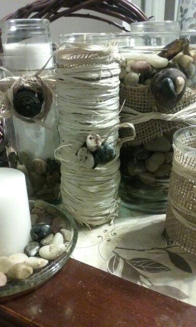 Dollar Store creations