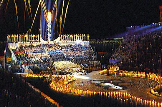 2002 salt lake city olympics With kjetil andré aamodt, alexander abt, ronny ackermann, maxim afinogenov a winter multi-sport event, celebrated in february 2002 in salt lake city, utah, united states.
