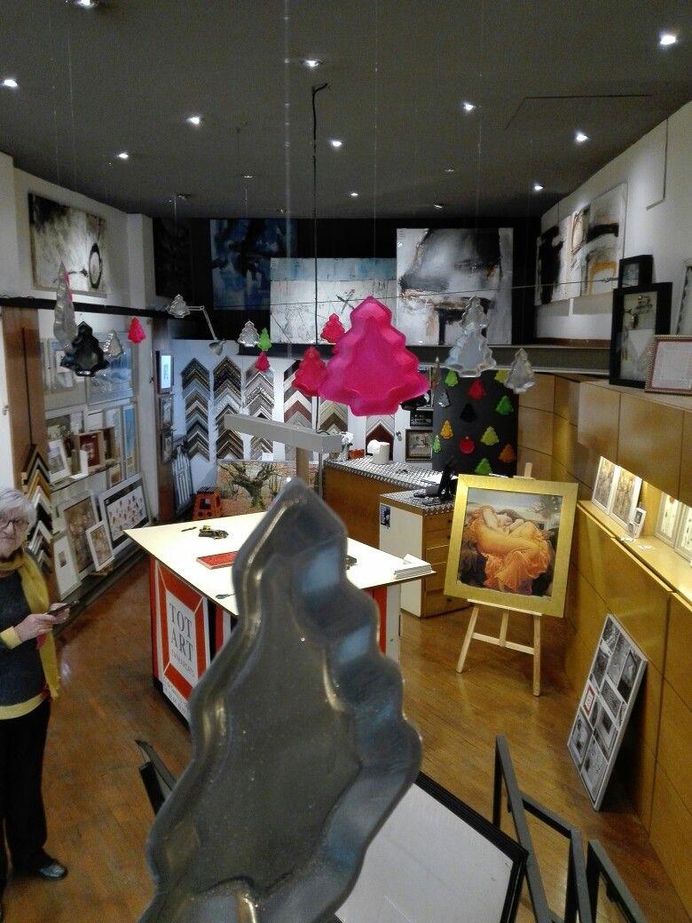 Moderno Tienda De Marcos Dc Cresta - Ideas de Arte Enmarcado ...