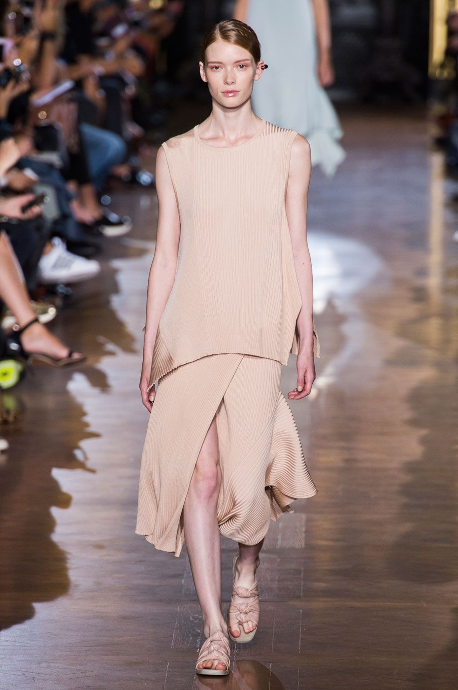 Stella McCartney - RTW - Spring 2015 - Runway Fashion Show | TheImpression.com