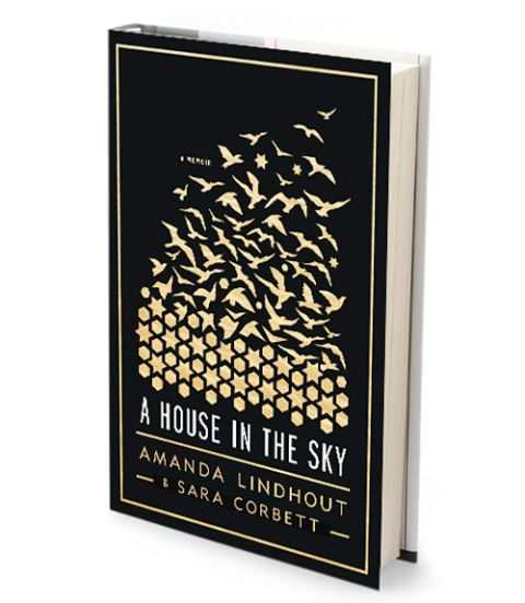 A House in the Sky By Amanda Lindhout  An ill-advised trip to Somalia in 2008 led to the author's abduction by jihadist mercenaries. The tools that help her survive abuse—grit, wits, empathy—as her family works to free her make for a riveting memoir.